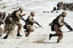 Translators At War