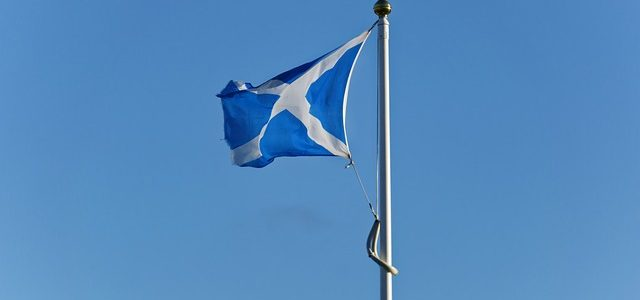An Independent Language For An Independent Scotland?