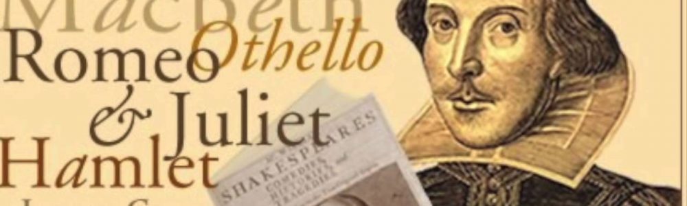 How Shakespeare Changed The English Language