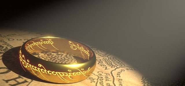 Translation And Fictitious Languages – Part Three: Tolkien's World